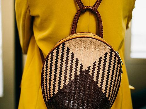 Lady Bug Backpack