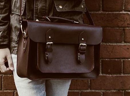 Your Guide to Buying Sustainable and Quality Leather Bags