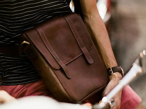 Franco Messenger Bag