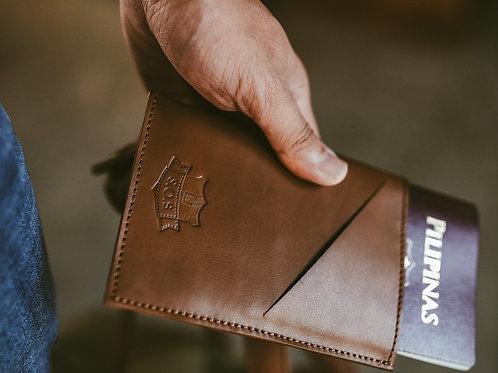 Passport Holder (Sample Sale)