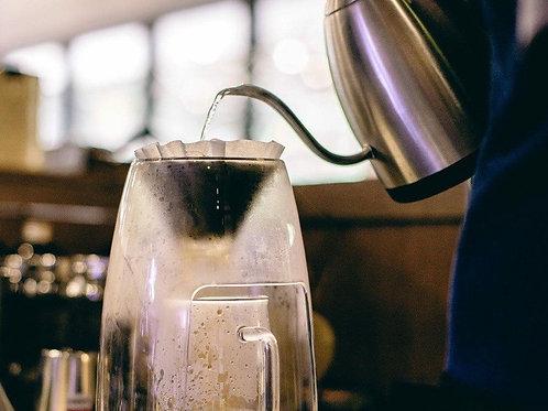Manual Coffeemaker N�2