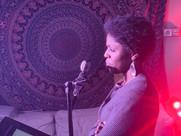 bobbie la day singing at the noiseroom studio.jpg