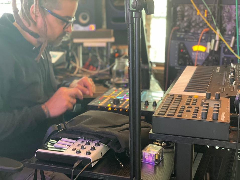 STATiC working at The NoiseRoom Studio.jpg