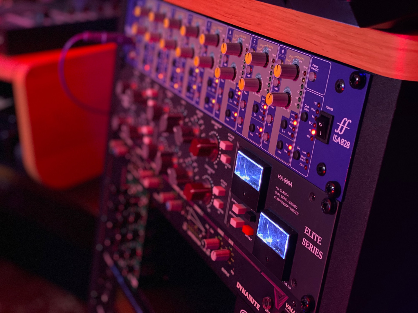 Preamps at The NoiseRoom Studio.JPG