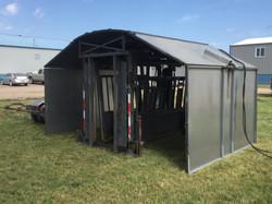 Livestock Facilities