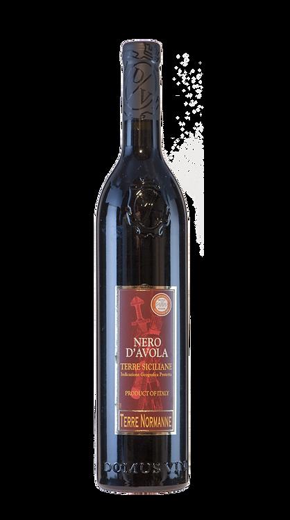 Nero d'Avola Terre Normanne IGT