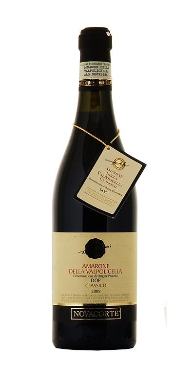 Amarone Novacorte Classico della Valpolicella DOP
