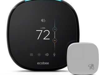 What the Ecobee Does