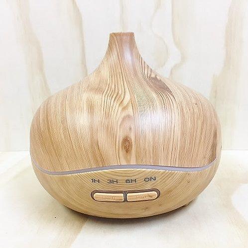 Renu 6 hour Electric Diffuser Wood Look