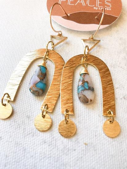Dreamers earrings