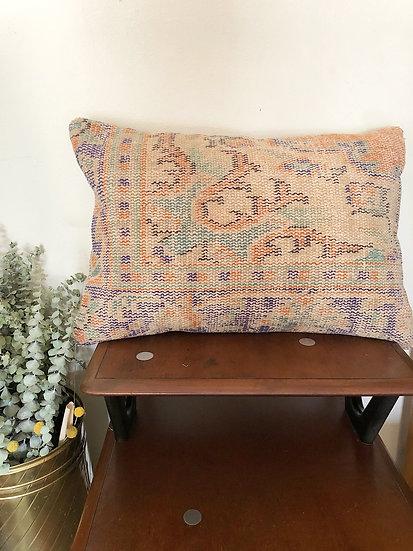 16 x 24 inch kilim pillow
