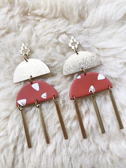 Guadalajara earrings