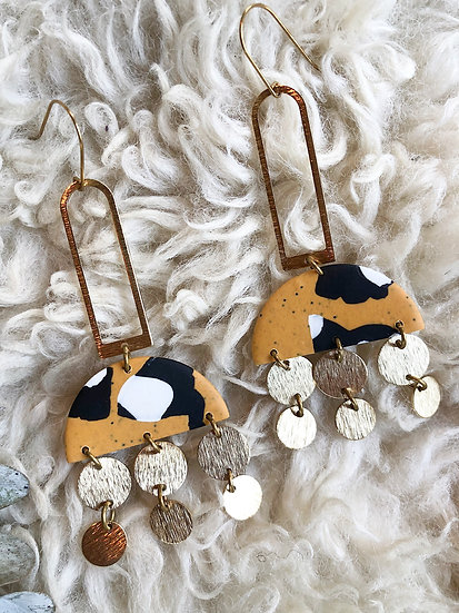 Kristen earrings