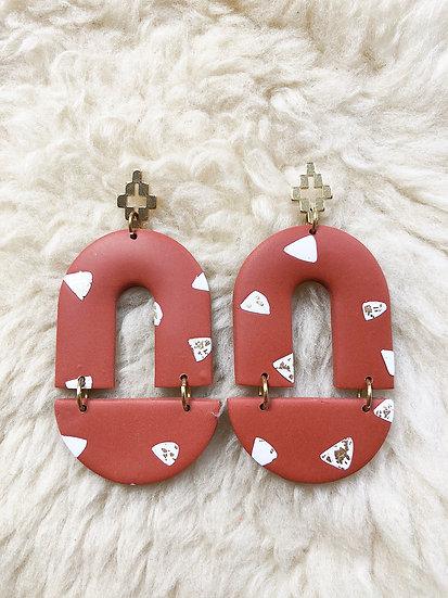 Wander earrings