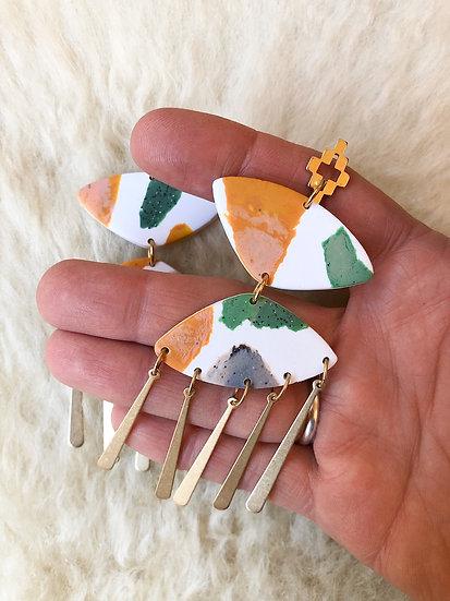 Cantina II earrings