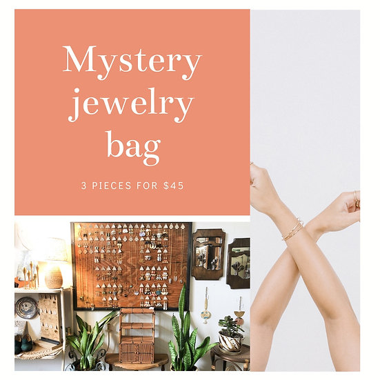 Sale mystery grab bag