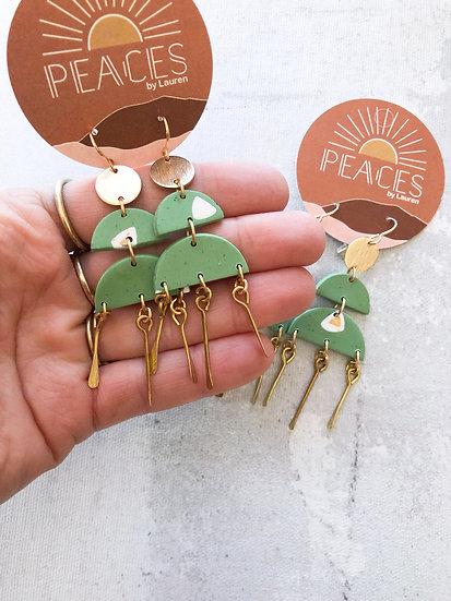 Charmer earrings