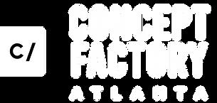 Concept Factory Atlanta_Full Logo_White_
