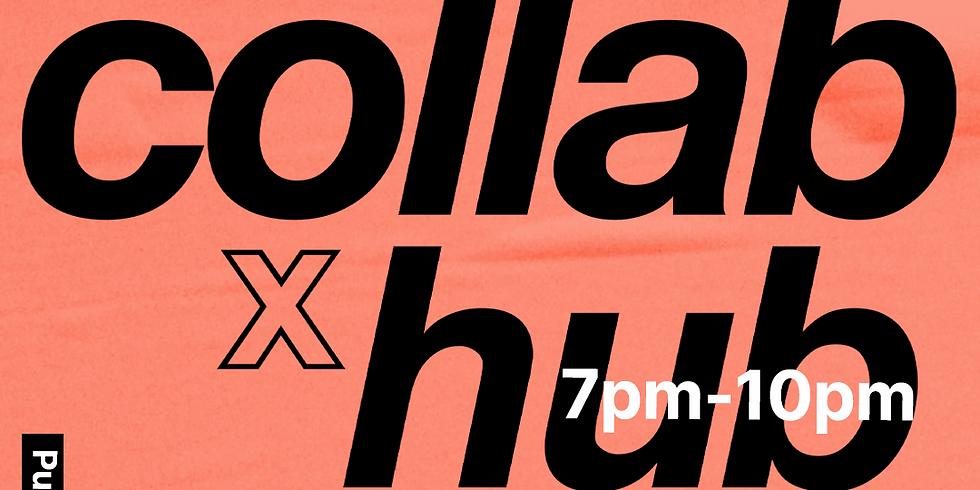 Collab Hub! Media Production Studios