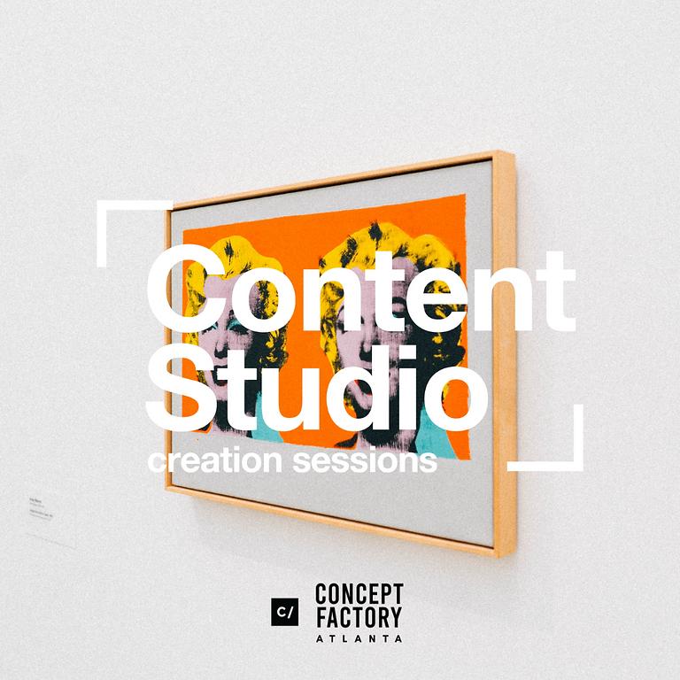 Content Studio   August 2021
