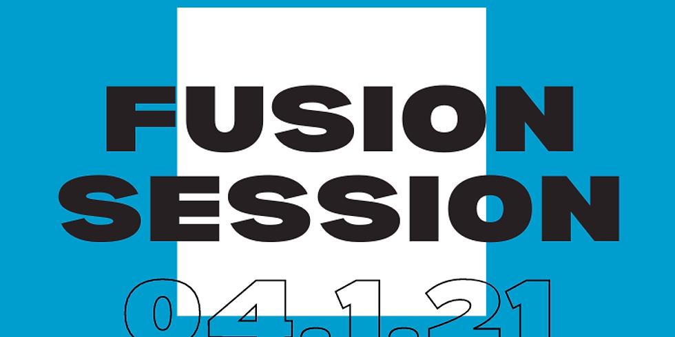 FUSION SESSION x Concept Factory Atlanta