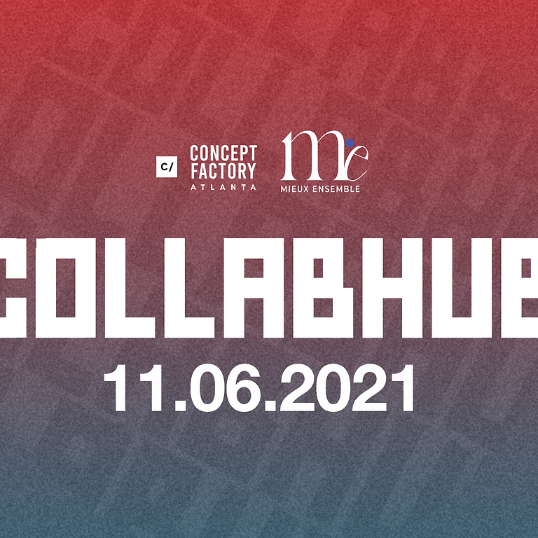 Collab Hub | Presented by Westside Cultural Arts Center
