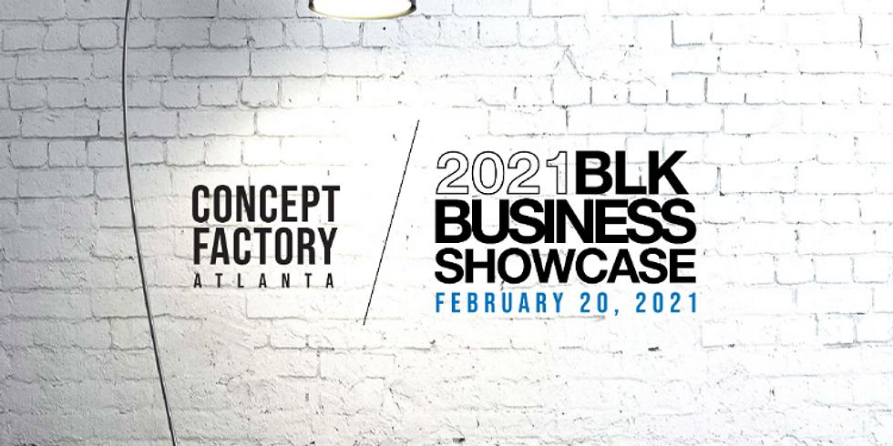 2021 Black Business Showcase