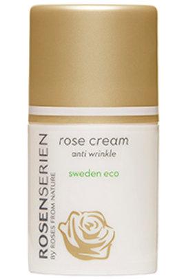 Rose Cream Anti Wrinkle