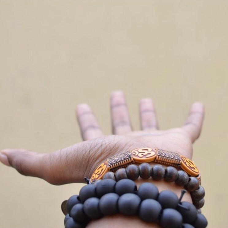 Blacks & Wellness: My Rant