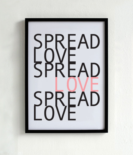 Love Takes Action!