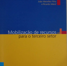 Mobilização de Recursos para o terceiro setor