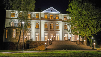 Hotel Pałac Suchary