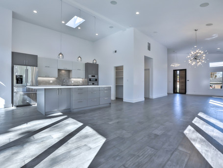 Great Room, Open Plan,