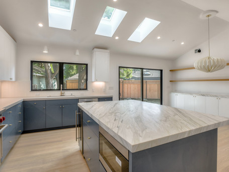 Kitchen, Inner Circle, Redwood City