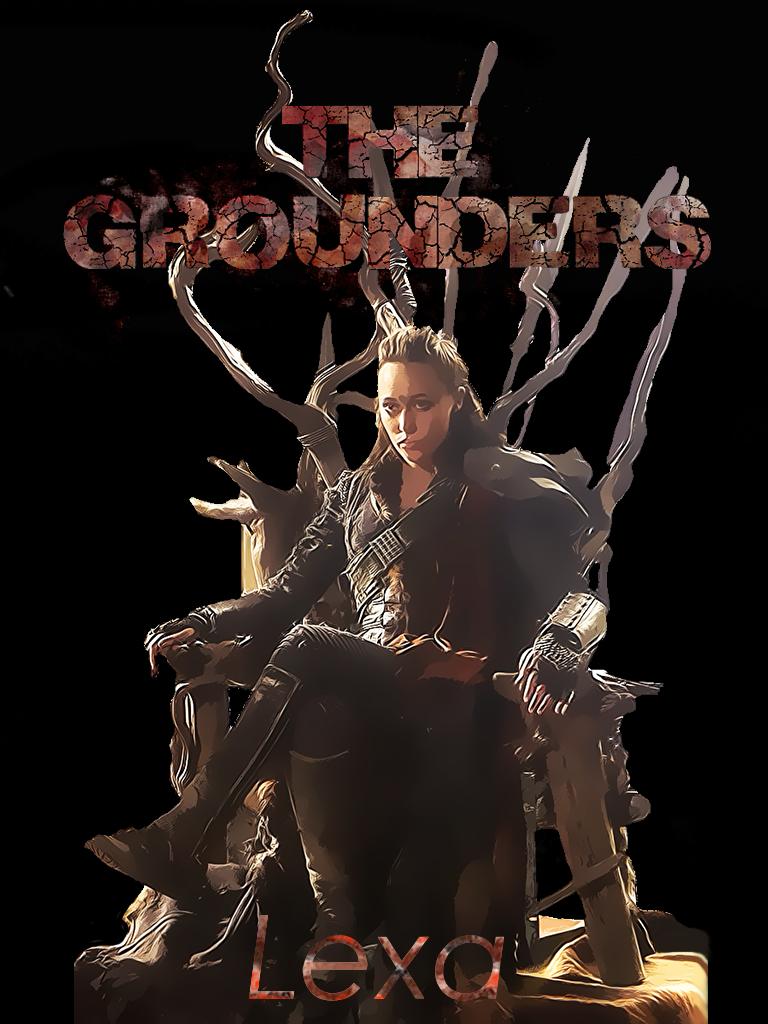 Grounder Lexa