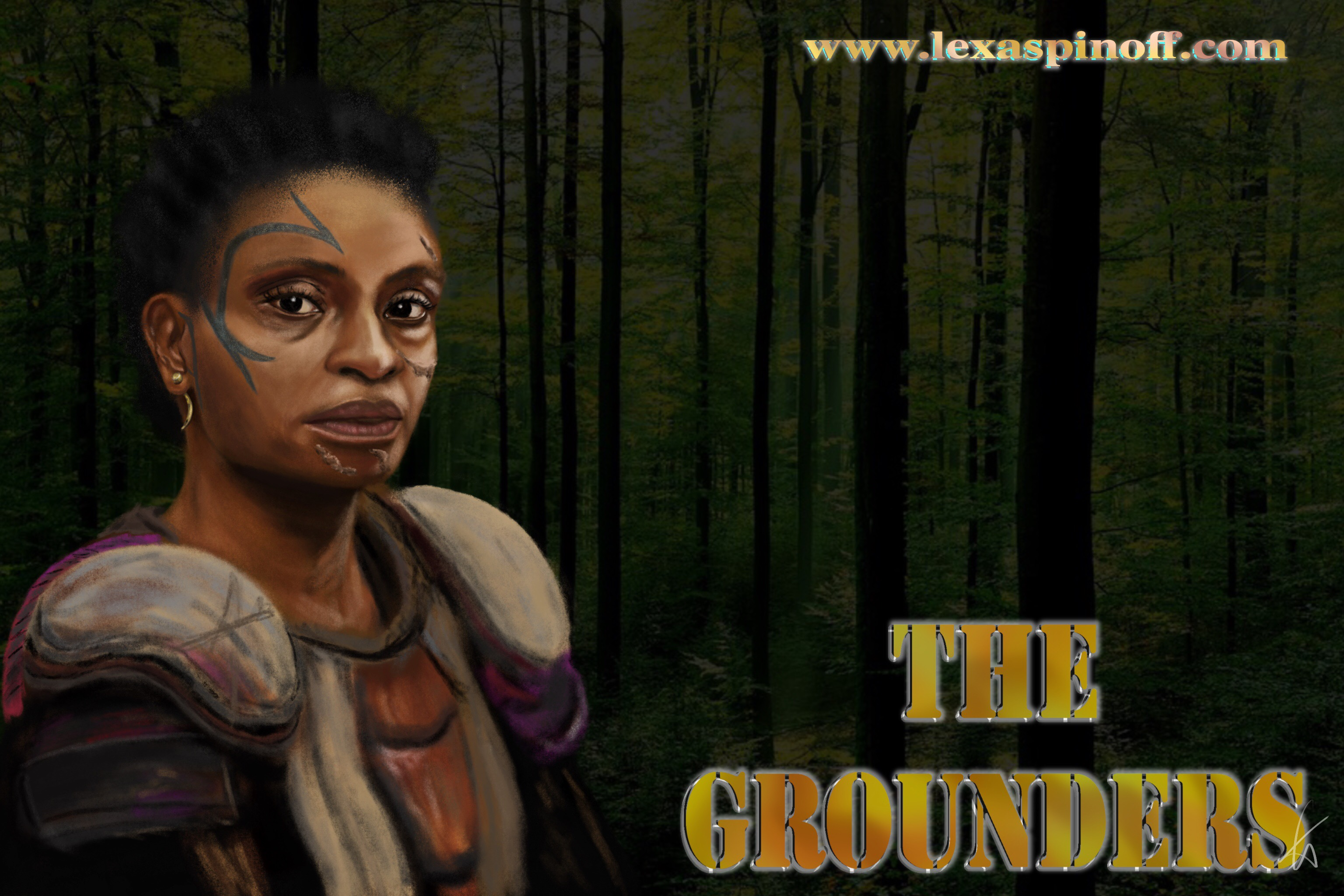 Grounder Indra
