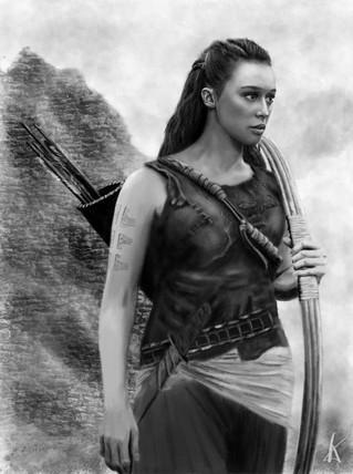 Archer Lexa