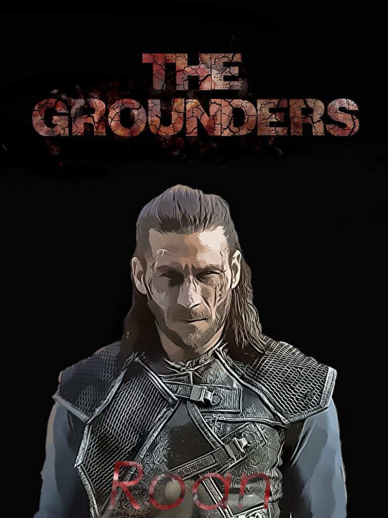 Grounder Roan