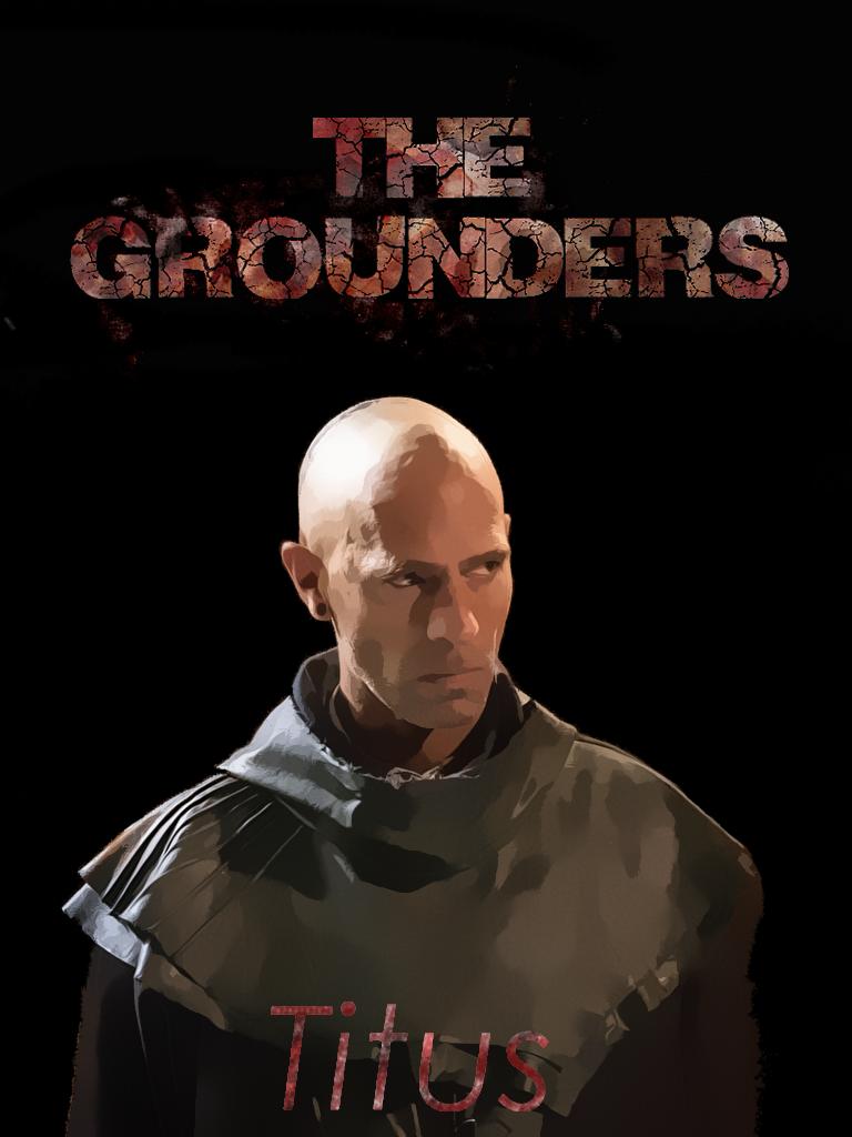 Grounder Titus