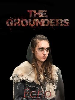Grounder Echo