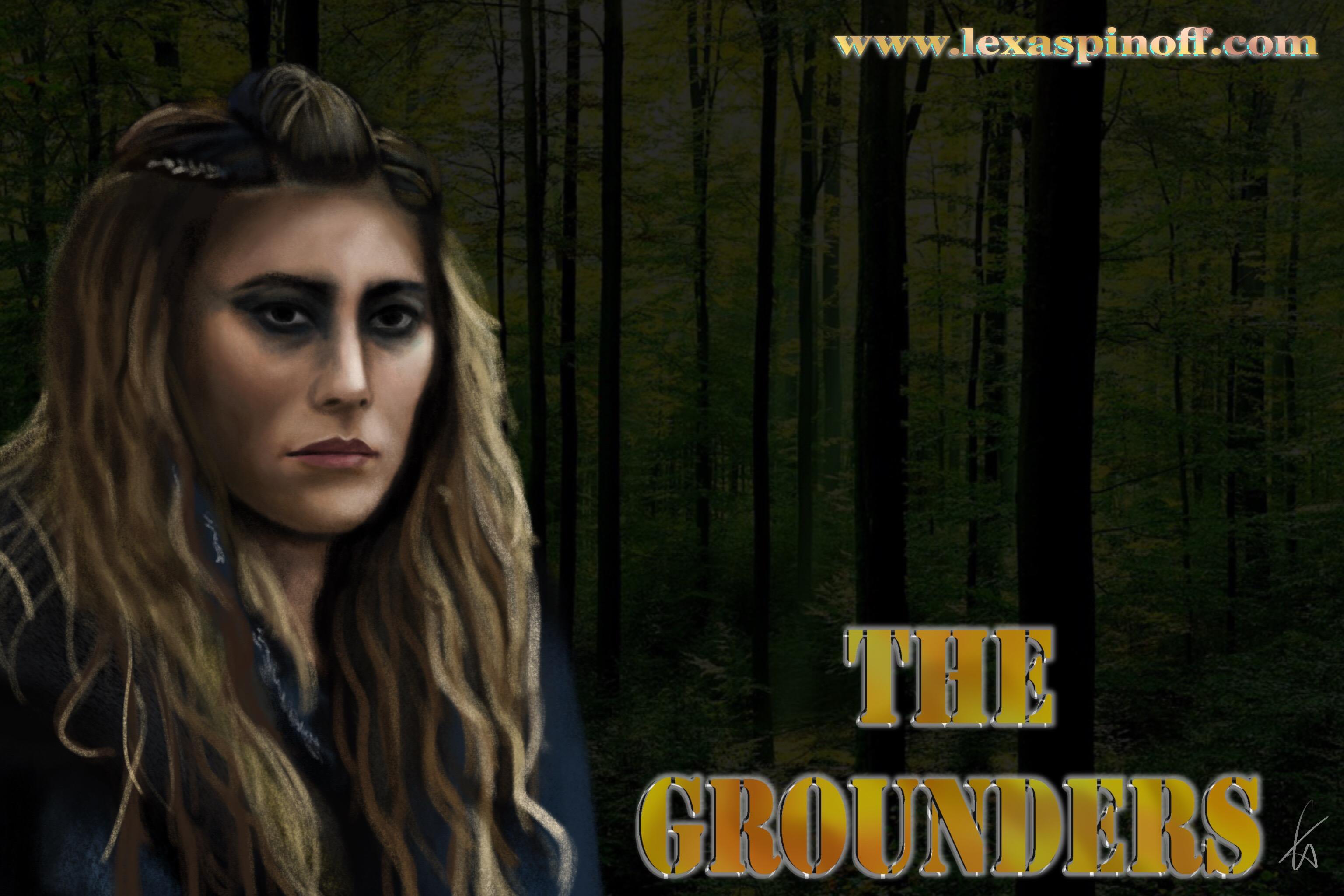 Grounder Anya