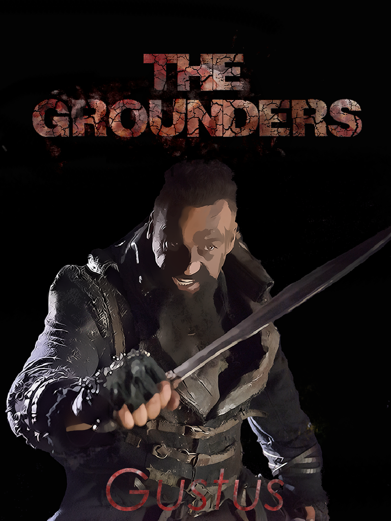 Grounder Gustus