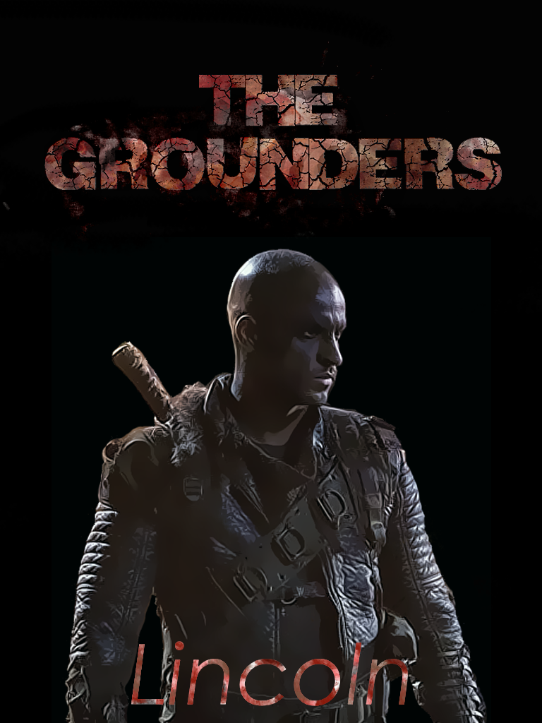 Grounder Lincoln