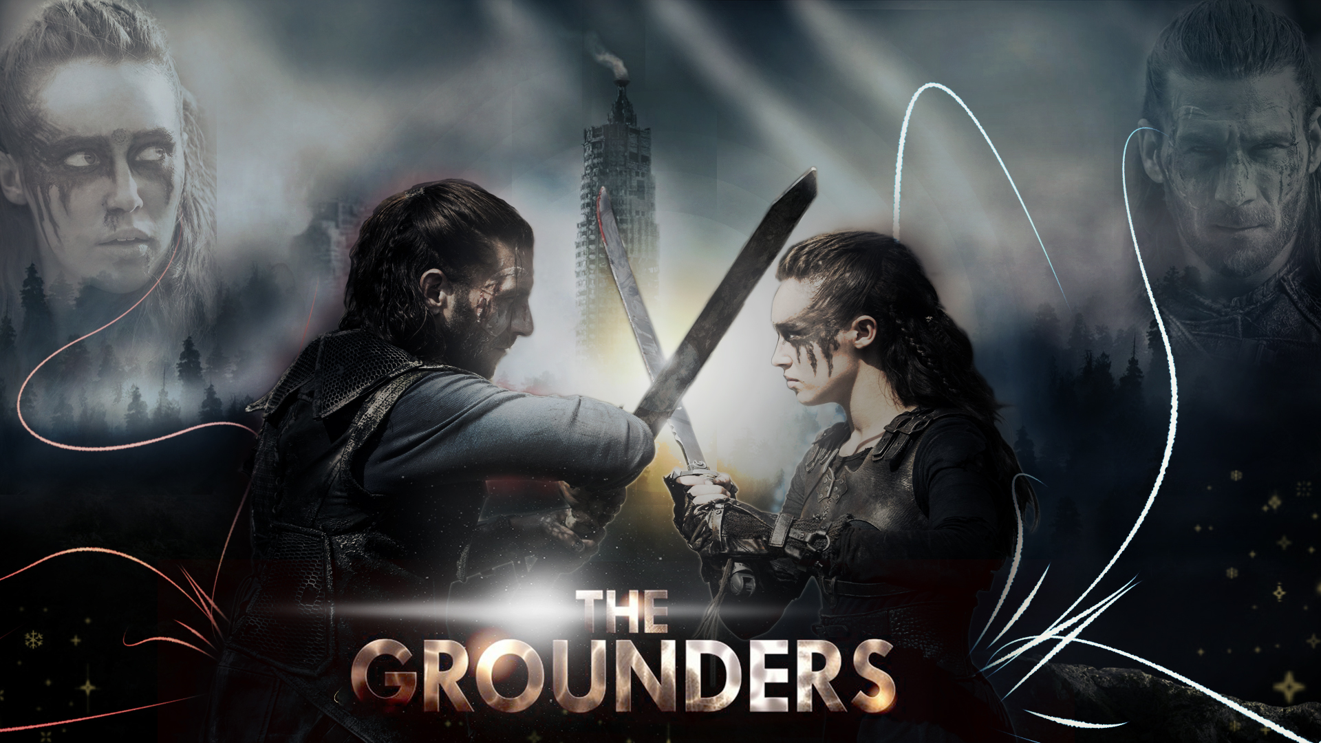 The Grounders