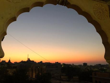 Rajasthan Tour -番外編-