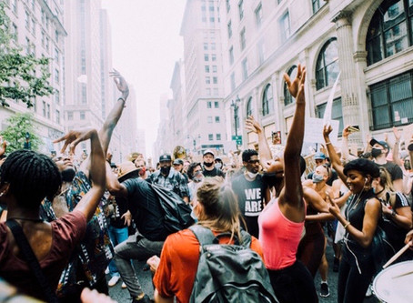 Dorchel Haqq Interview: DANCE AS A FORM OF PROTEST