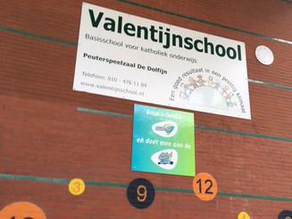 A participant school Valentijnschool - Rotterdam