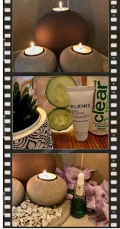 Skin care, mask wear - Ellen Darlison