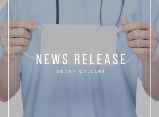 Coronavirus: State of Readiness Update Needed
