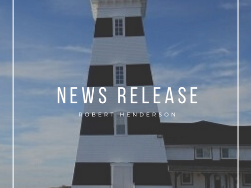 O'Leary-Inverness MLA Calls for Government Action on Shoreline Protection for West Point Lighthouse
